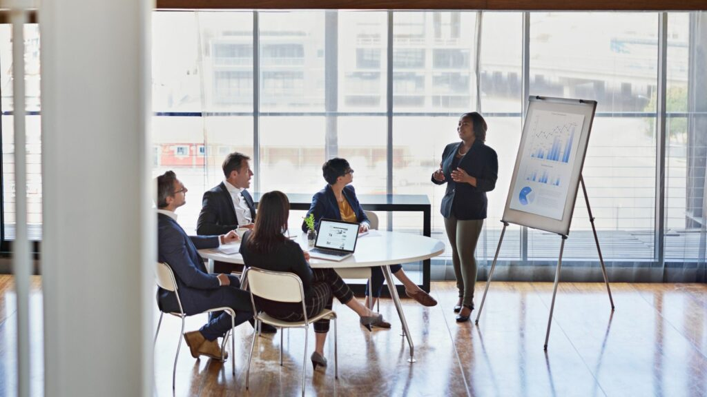 Masterminding Practices to Elevate Breakthroughs
