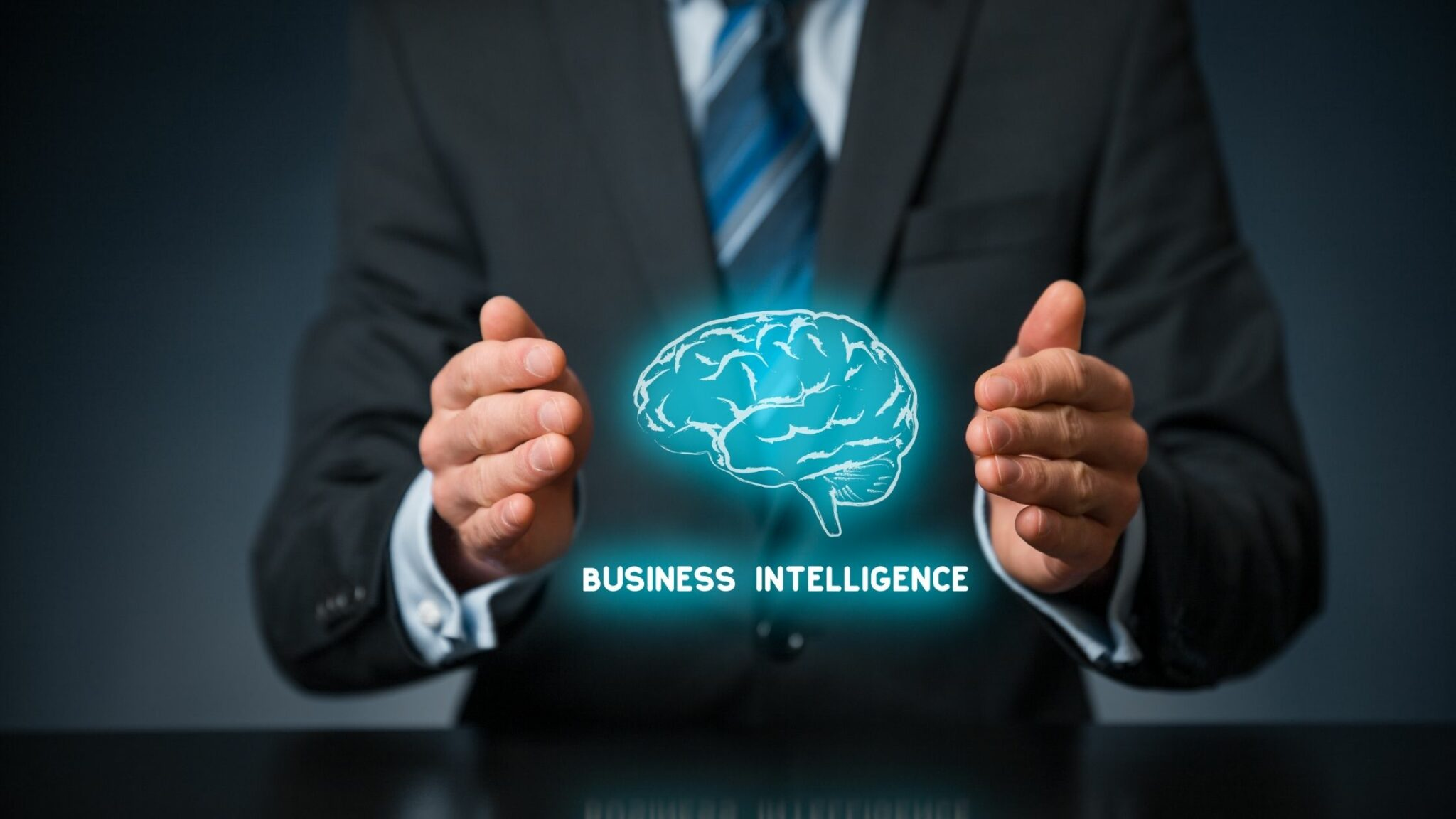 The Four Essential Transformational Intelligences for Business